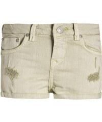 LTB JUDIE Jeans Shorts candy green wash