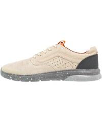 Vans ISO + Sneaker low safari