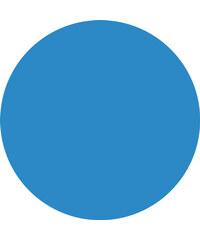 TopMode Froté prostěradlo 220×200 světle modrá