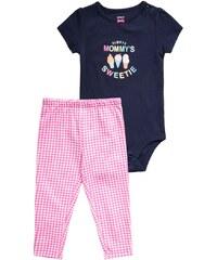 Carter´s SET Leggings Hosen pink