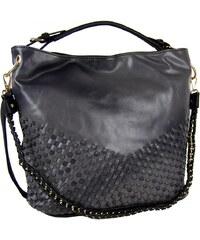 Kombinovaná dámská kabelka Tapple 3091 černá a7eb3d689c6