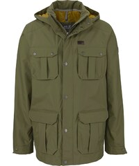 JACK WOLFSKIN LIVINGSTONE JACKET MEN Funktionsjacke