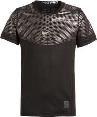 Nike Performance PRO HYPERCOOL MAX Funktionsshirt noir / argenté