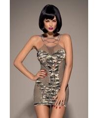 OBSESSIVE Dámské šaty D604 dress