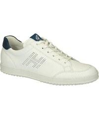 Baskets Hogan sneakers homme en cuir blanc