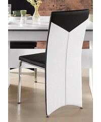 Baur Stühle (2 Stück) schwarz