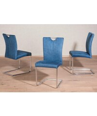 Schwinger Premium collection by III (2er 4er oder 6er Set) PREMIUM COLLECTION BY HOME AFFAIRE blau