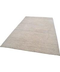 Hochflor-Teppich Fedja Höhe 26 mm Berber handgeknüpft THEKO weiß 7 (B/L: 250x300 cm)