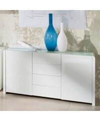 Sideboard Breite 150 cm INOSIGN weiß