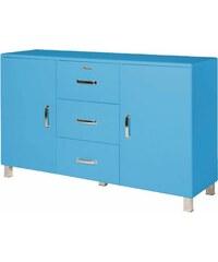Sideboard Breite 163 cm INOSIGN blau