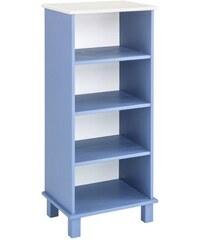 Heine Home Regal blau ca. 90/40/30 cm