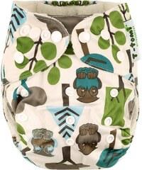 T-tomi Bambusová kalhotková plena, stromy