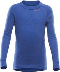 Devold Chlapecké termo tričko Duo Active - modré