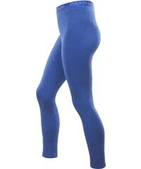 Devold Chlapecké vlněné termo kalhoty Duo Active Long Johns - modré
