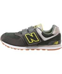New Balance KV574 Sneaker low green/yellow