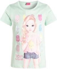 TOP Model TShirt print mint