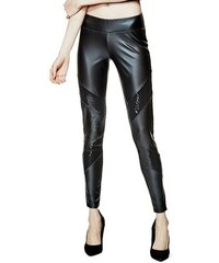 G by Guess Legíny Donetta Sequin-Panel Leggings