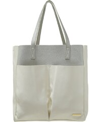 Belmondo Shopping Bag bianco