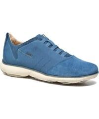 Geox - U NEBULA B U52D7B - Sneaker für Herren / blau