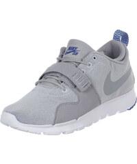 Nike Sb Trainerendor Lo Sneaker pr platinum/wolf grey
