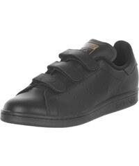 adidas Stan Smith Cf chaussures black/black/gold