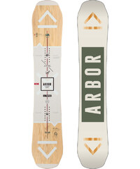 Arbor Coda Camber 162 Snowboard