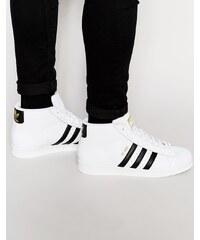 Adidas Originals - Promodel - Baskets montantes - Blanc