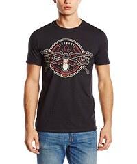 Bravado Herren T-Shirt Star Wars - X-wing Crest