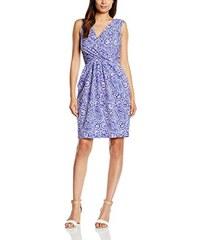 Closet Damen Kleid Paisly Tie Front
