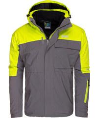 Zimní bunda pánská NORDBLANC Zest - NBWJM5309 JSZ