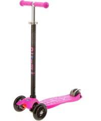 Micro Koloběžka Maxi Micro Shocking Pink T-bar