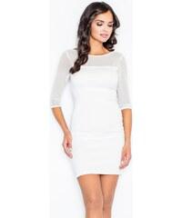 Dámské šaty Figl 237, tělová