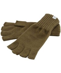 rukavice COAL - The Connors Fingerless Glove Olive (04)