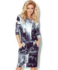 SAF Dámské šaty New York