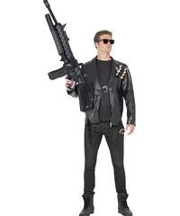 Kostým Terminator Velikost L 52-54