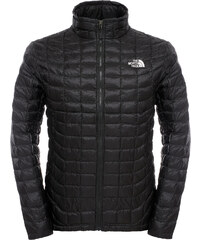 The North Face ThermoBall doudoune synthétique tnf black