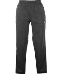 Nike Fleece Cuff Sweatpants pánské Charcoal