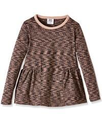 MiniMize Baby - Mädchen, T-Shirt, MMOREGON LS Femi Jersey Top - Kids