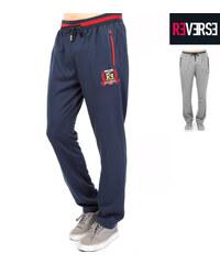 Re-Verse Pantalon de survêtement avec logo