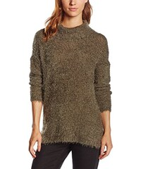 ONLY Damen Pullover Onlperfect L/s Rollneck Pullover Knt