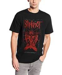 Slipknot Herren T-Shirt Dead Effect