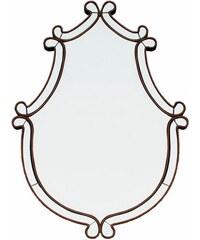 HOME AFFAIRE Spiegel Oxford 63/97 cm braun
