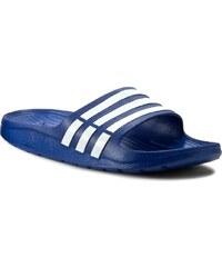 Nazouváky adidas - Duramo Slide G14309 Trublue/Wht/Trublu