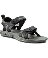 Sandály COLUMBIA - Techsun Vent BM 4447 Black/Columbia Grey 010