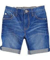 Next Jeans Shorts blue