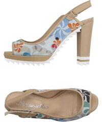 NOCTURNE ROSE BY GIORGIO FABIANI CHAUSSURES