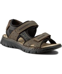 Kožené pánské sandály  bb1f580ba11