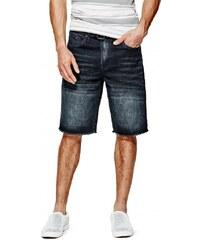 GUESS GUESS Milen Cutoff Denim Shorts in Dark Wash - dark wash