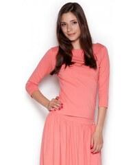 FIGL Dámská halenka M323 pink