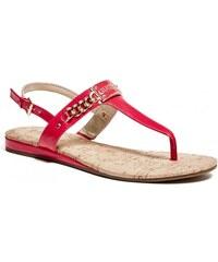 GUESS GUESS Jadeene Sandals - pink
